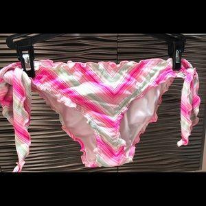 Victoria's Secret bikini bottom size small